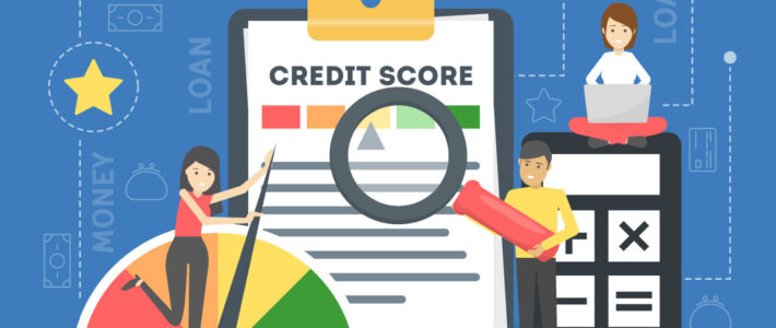 How Can Bad Credit Rating of Your Spouse Affect You